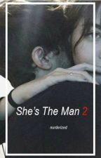 She's The Man 2 (NOT COMPLETED) by nurderized