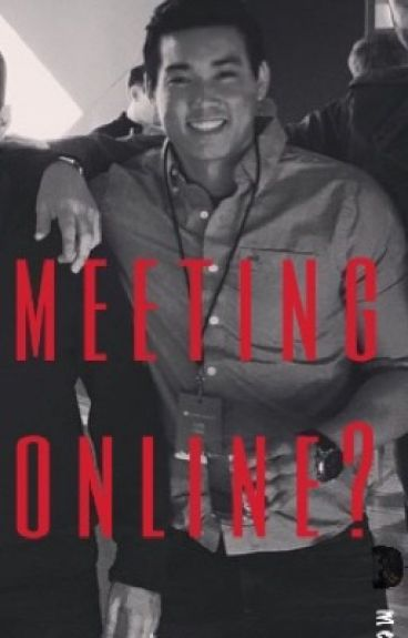 Meeting Online? ( Completed and NOT EDITED )