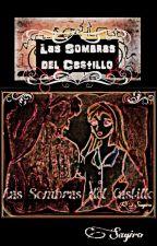 Las sombras del castillo by sagiro