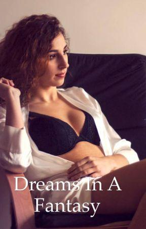 Dreams in a Fantasy (Bisexual) by kpoptrash852