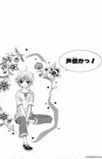 mi vida se volvió un manga shojo!? by MadotsukiNiefar
