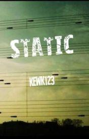 STATIC (LGBT)  by kewk123