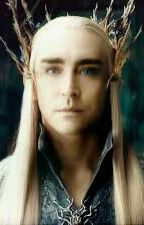Thawing the Elf King's Heart (Thranduil Fanfiction) #Watty's2015 by KaitlynMcCort