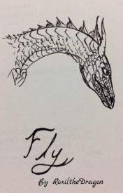 Fly ~ Book One of the Changelings Trilogy (Wattys 2016) by RoxiltheDragon