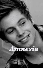 Amnesia by Rachel5sos96