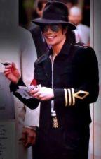 Imaginas y Chistes de Michael Jackson by AJ_Cruz