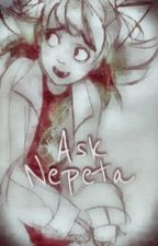 ♡ Ask Nepeta ♤ by Nepeta_Catnip