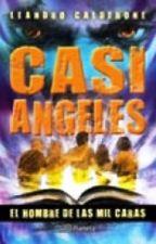 Casi angeles- Leandro Calderon El hombre de las mil caras by LauraCardonaValencia
