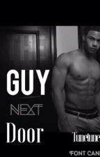 The Guy Next Door (Jordan Calloway) by ingeniousmindoftune