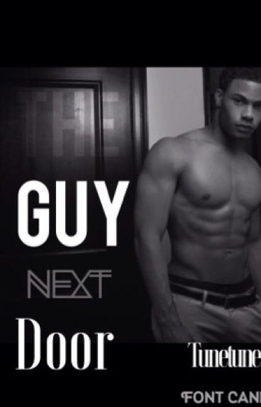 The Guy Next Door (Jordan Calloway)