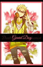 Guard Dog    Tsukishima Kei x Reader by DarkkMatterAlchemist