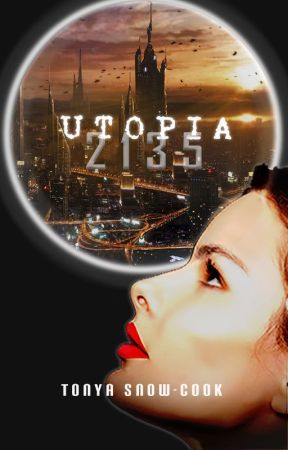 Utopia: 2135 [ON HOLD] by tsc0809