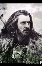 The Forsaken(A Thorin Oakenshield Love Story) by gabriichan