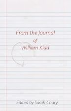 From the Journal of William Kidd by TheListenSeries