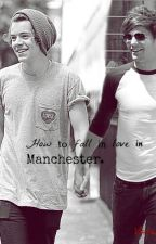How to fall in love in Manchester by VoicelessLarry