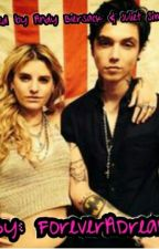 Adopted By Andy Biersack and Juliet Simms by Auggie_Motionless