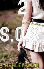S.O.S. (Markiplier x Reader Fanfiction) BOOK 2 by ashleyplier
