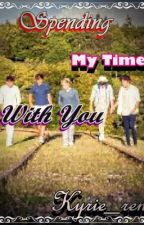 Spending My Time With You(one direction-fan fiction) zayn and jalaica part 2 by kyrie_ren