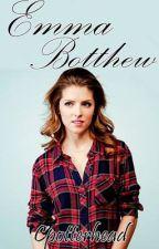 Emma Botthew (Época merodeadora) {Editando} by Cpotterhead