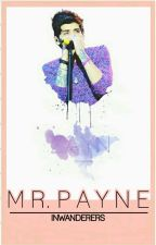 Mr. Payne | Ziam (UNDER EDITING)  by inwanderers