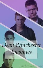 Dean Winchester Imagines by mychemicalwayro