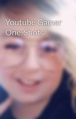 Youtube Gamer One-Shots - OC X Markiplier Part 1 (Smut