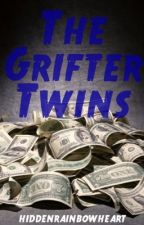 The Grifter Twins by hiddenrainbowheart
