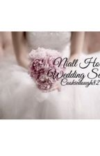 Niall Horan: Wedding Series by Cookiedough821