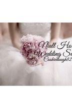 Niall Horan: Wedding Series by Cookiedough821