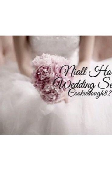 Niall Horan: Wedding Series