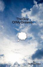 The guy of my dreams(Ricky Dillon fanfic) by MsRickyDillon