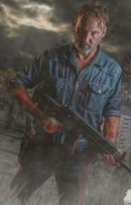 Too Far Gone: Rick Grimes  by WalkerDixon