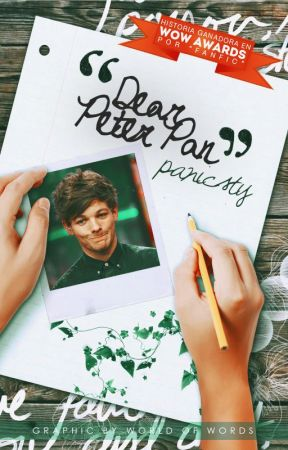 dear peter pan » tomlinson by panicsty