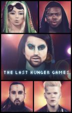 The Last Hunger Games {PTX} by czmmmm