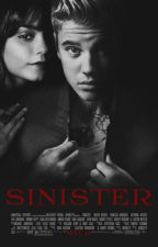 Sinister One-Shot by demileyy-fanfics