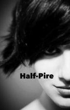 Half-Pire by Dragongirl6