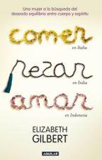 COMER REZAR AMAR by SaraRoo