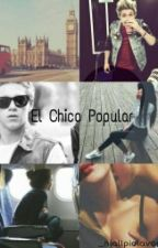 El Chico Popular |Niall Horan| by _niallespotrovosno