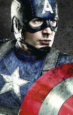 Captain America x reader (slow updates) by lillyblossom1999