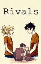 Rivals || Percabeth Fanfiction by SheridanFangirl