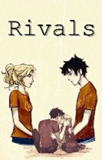 Rivals || Percabeth Fanfiction