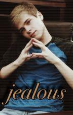 Jealous (Luke korns fanfic) by creative_emily__