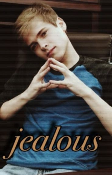 Jealous (Luke korns fanfic)