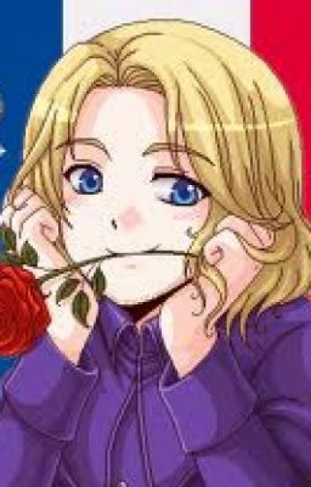 France X Reader (You're important to me, mon amour~)
