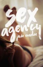 Sex Agency by JadeEmelee