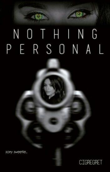 Nothing Personal (Camren)