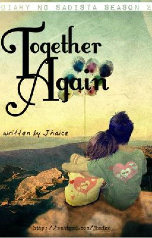 Together Again [On-going] by jhaice