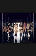Total Divas(My Style) by tanders65