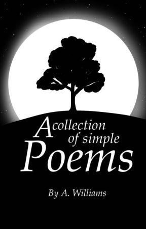 Poems by Aidan_Williams