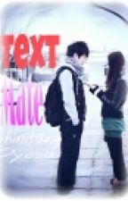 TextMate by MharielleRivera